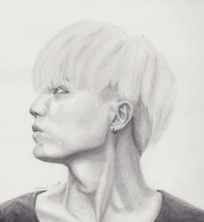 Yoongi by ChulZi