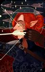 Commission: Itylra tarot