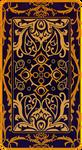Commission: tarot shirt