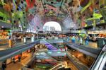 Indoor market by pe0s