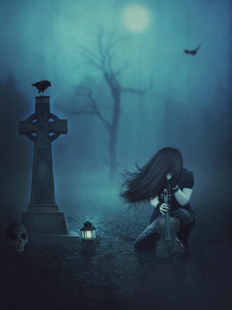 Dead Memories by LT-Arts