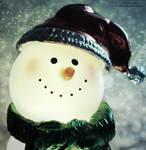 Let It Snow by LT-Arts