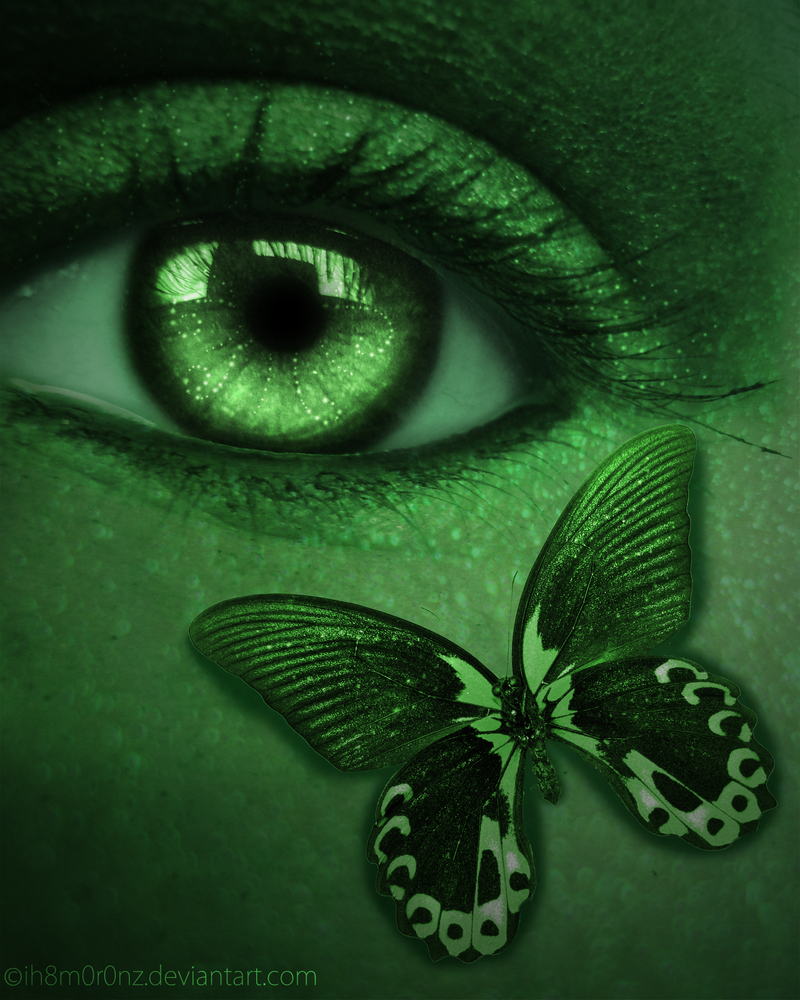 Magical Jade by LT-Arts
