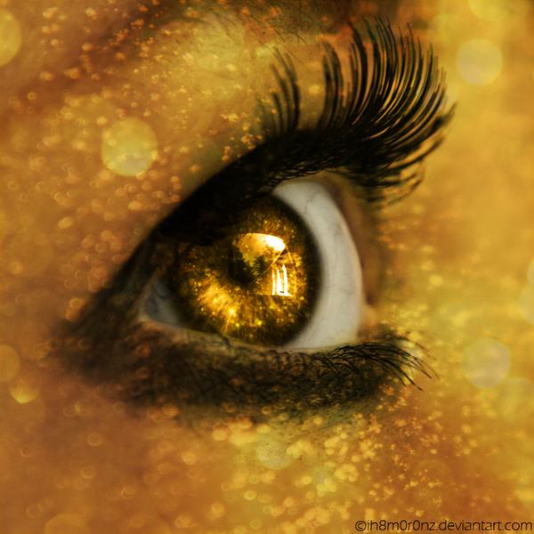 Fools Gold by LT-Arts