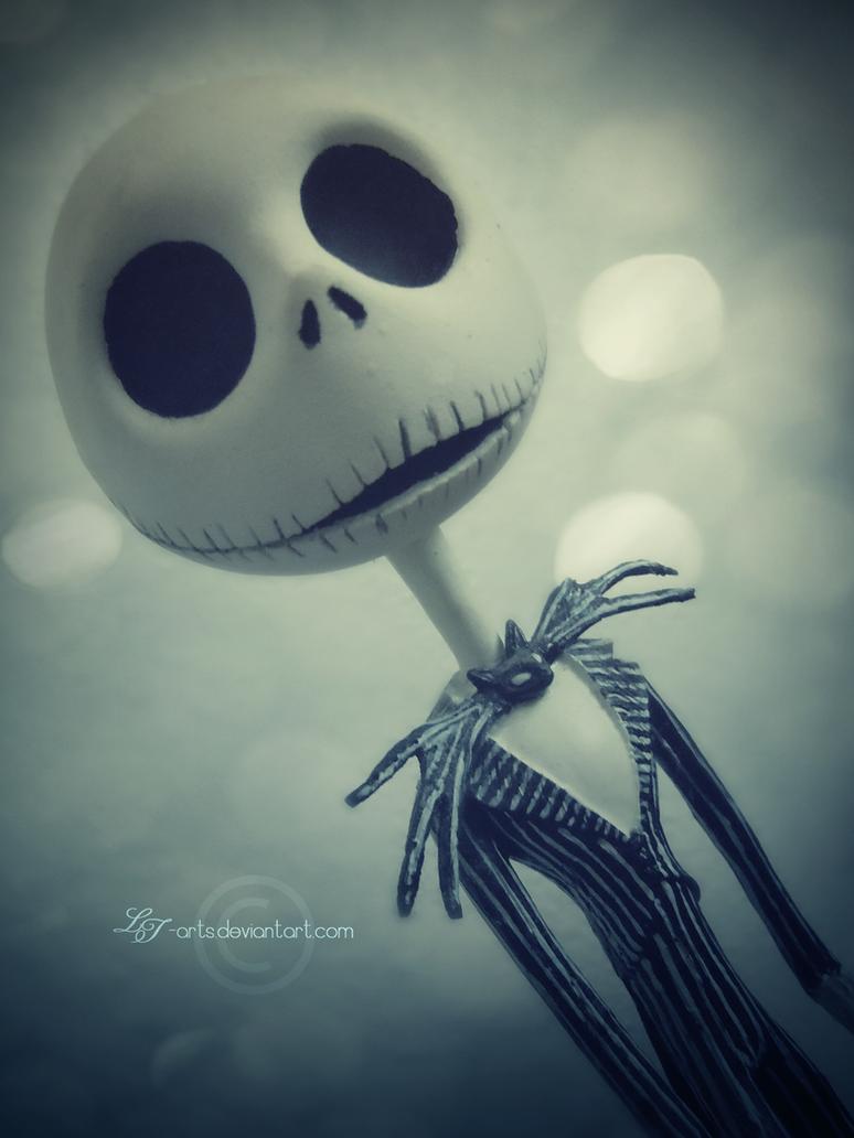 Mr. Jack by LT-Arts