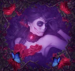 Bella Muerta by LT-Arts