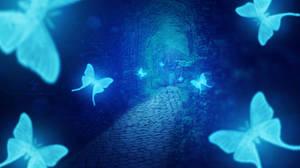 The Magic Path by LT-Arts