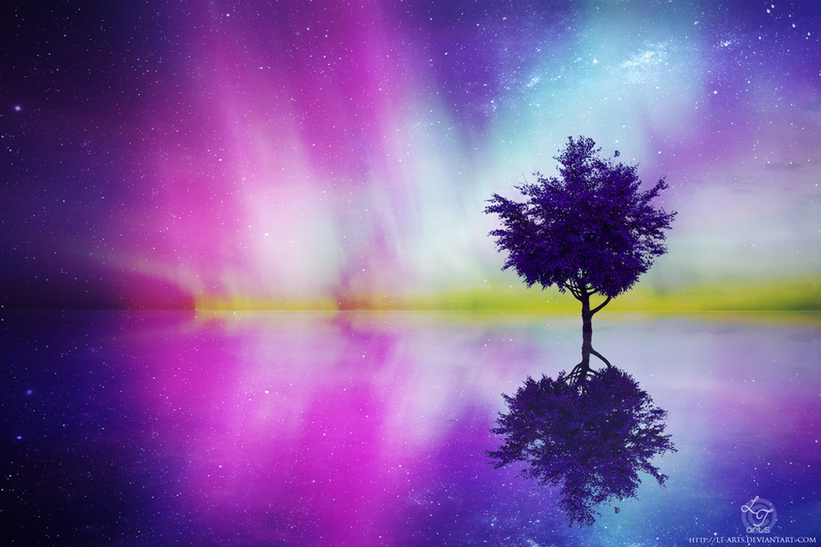 .:Lost Galaxy:. by LT-Arts