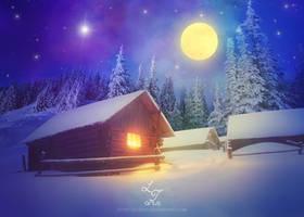 Silent Night by LT-Arts