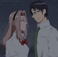 We're Jikochuu by Neko-Hanyou-Sakura