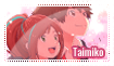 Taimiko Stamp II by Neko-Hanyou-Sakura