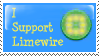 limewire stamp by invader-zim-14
