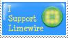 limewire stamp by invader-zim-14