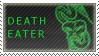 Death Eater Stamp by invader-zim-14
