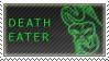 Death Eater Stamp by invader-zim-14