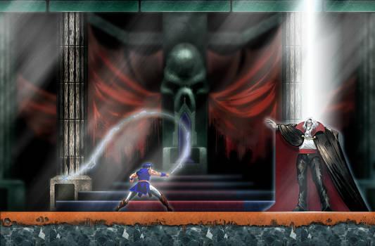 Castlevania: SoTN HD