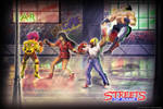 Streets of Rage HD