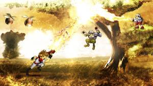 Gunstar Heroes HD