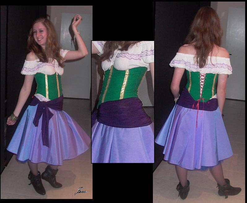 Esmeralda costume by jzzzzzzzzzzz on deviantart esmeralda costume by jzzzzzzzzzzz solutioingenieria Images