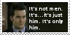 Ianto stamp by jzzzzzzzzzzz