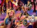 Enchanting Wonderland by AndreeaLupsaNL