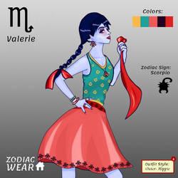 Valerie - Outer Hippie