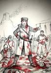 Joan the Butcher - AD 1209 Albigensian Crusade