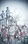 Talulah - Trail of Tears, AD 1831 United States