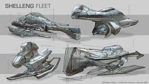 Shelleng Fleet