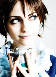 Yuna Songstress by Eyes-0n-Me