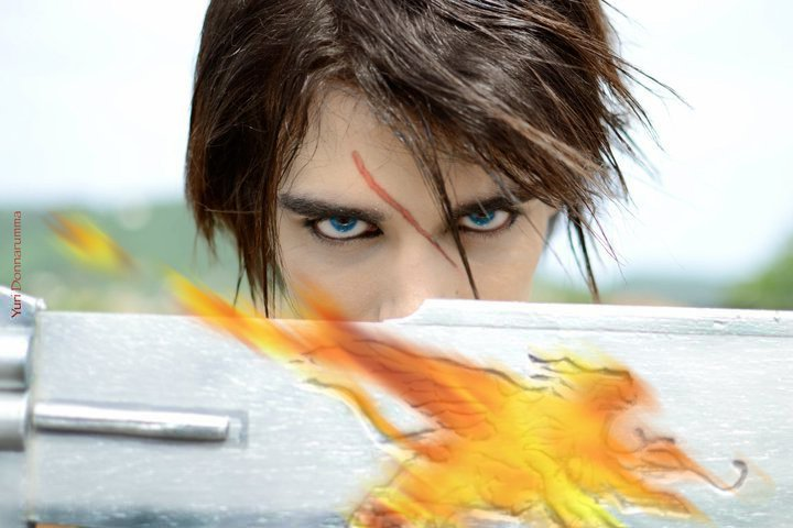 Squall Cosplay by Eyes-0n-Me