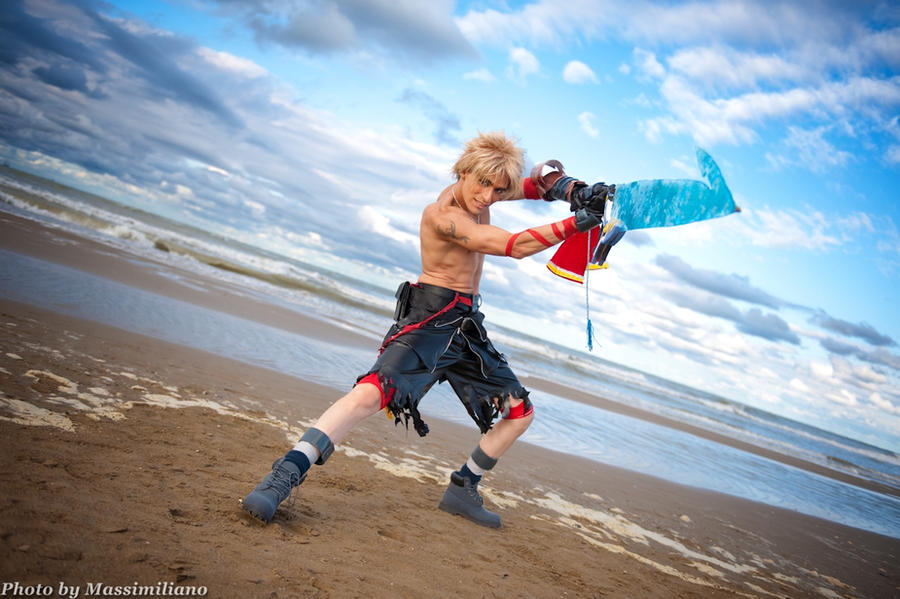 Tidus Duodecim by Eyes-0n-Me