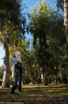 Sephiroth FFVII:AC