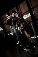 Black Rock Shooter by Eyes-0n-Me