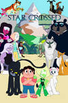 Star Crossed Comic (Teaser Poster) by Gingacreator