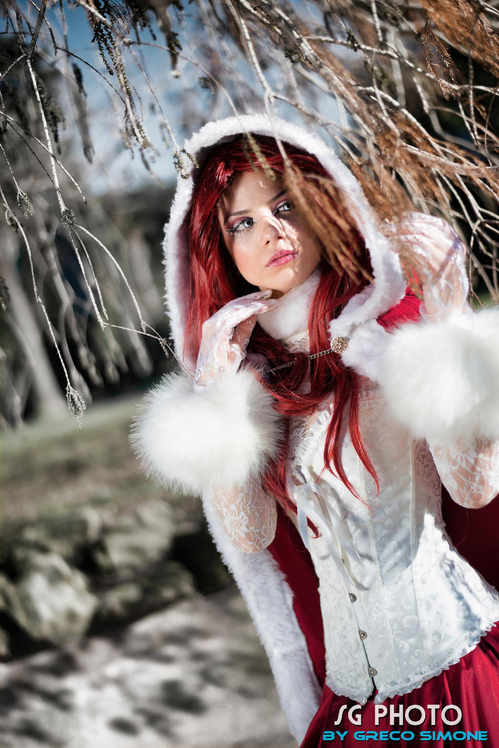 original character lady lydia christmas by lydiaxsabry on original character lady lydia christmas by lydiaxsabry