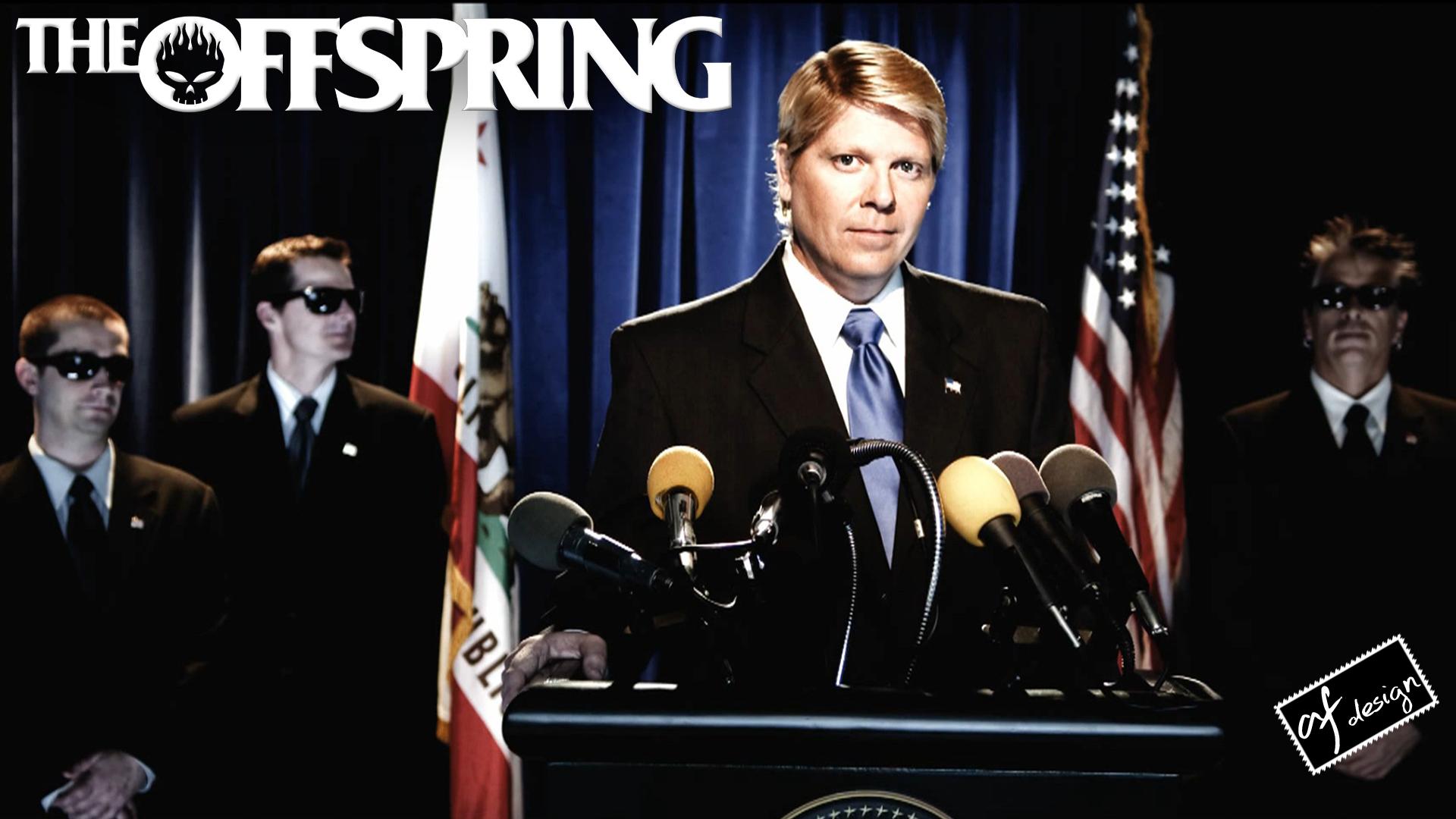 The Offspring Smash Wallpaper