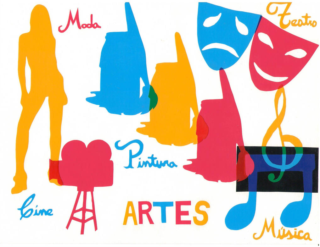 Types of French Art