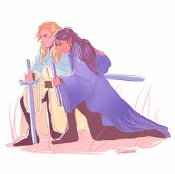 before gondolin