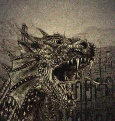 Dragon by Geinen