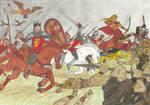 Battle of Glasswater