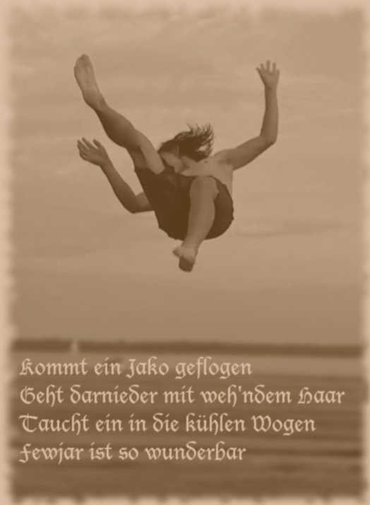 Fewjar S.P.A.M.  //  Der dumme Mensch by OlaNaTungee