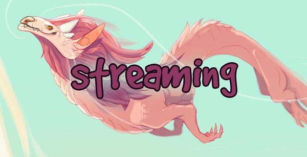 Streaming! by AbelPhee