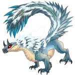 Monster Hunter - Tobi-Kadachi