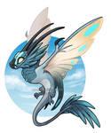 RPG Dragon #3: Wind