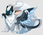 RPG Dragon #7: Ice