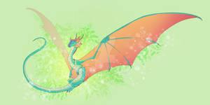 Glory - Wings of Fire