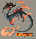 Fall Equinox - Adopt for Sale