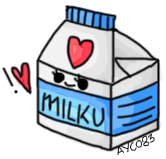 MilkBottle by Ayco83