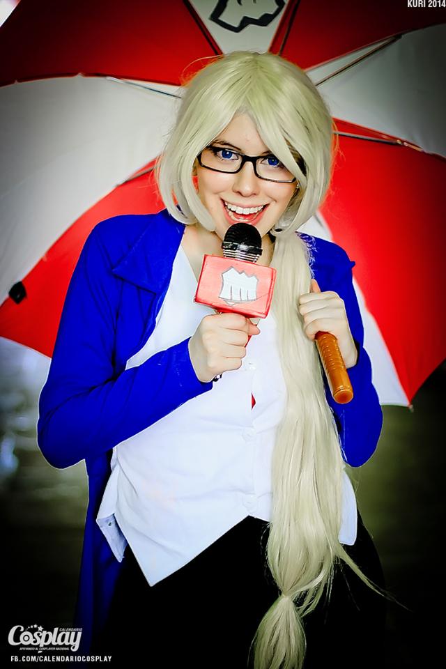 Forecast Janna by MQuiros
